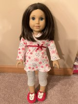 American Girl Doll Carissa in Bolingbrook, Illinois