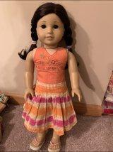 American Girl Jess in Bolingbrook, Illinois