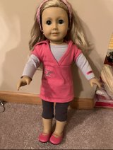 American Girl Just Like Me in Bolingbrook, Illinois