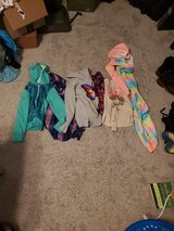 Girls clothes in Yorkville, Illinois