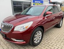 2015 BUICK ENCLAVE AWD in Ramstein, Germany