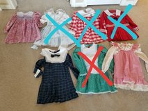 4t/5t dresses in Oswego, Illinois