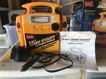 Jump Start 12v Power Station in Fairfield, California