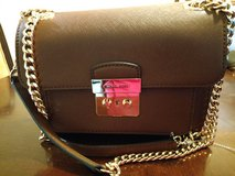 NWT Michael Kors Brown Purse in Beaufort, South Carolina