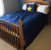 Full Size Bed in Sugar Grove, Illinois
