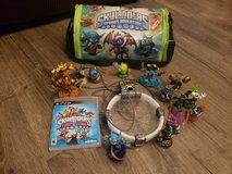 ps3 skylanders in Naperville, Illinois