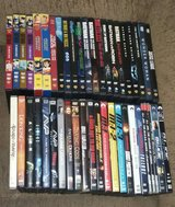 DVD movies and series in Alamogordo, New Mexico