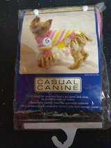 Casual  Canine  Crochet Shawl for Dog in Ramstein, Germany