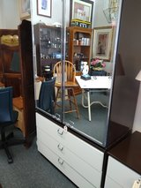 Tall 2 pc Cabinet in Naperville, Illinois