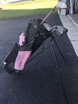 girls golf clubs in Sugar Grove, Illinois