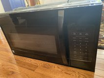 Kenmore 1.6 cu.ft. Over-the-Range Microwave in Excellent Condition in St. Charles, Illinois