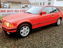 bmw 316 IS  coupe automatic 86000 miles in Ramstein, Germany