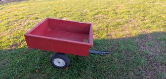 Lawn Trailer in Fort Campbell, Kentucky