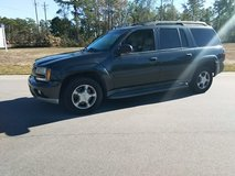 Chevy trailblazer family suv reduced price for quick sale in Cherry Point, North Carolina