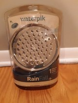 Waterpik Shower Head - NEW in Bolingbrook, Illinois