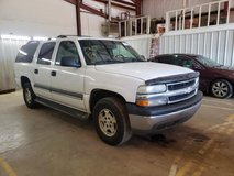 2004 Suburban LT 2WD in Fort Polk, Louisiana