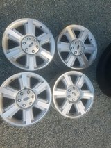 "Truck Rims Factory Ford 20"" in Camp Lejeune, North Carolina"