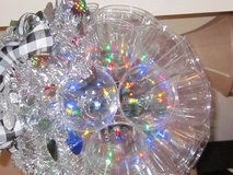 Brand New Handmade Holiday Lights Sparkle Ball in Hampton, Virginia