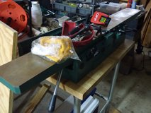 Grizzly G0604X Parallelogram Jointer, 6-Inch in Dover, Tennessee