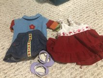 American Girl Bitty Baby clothes in St. Charles, Illinois