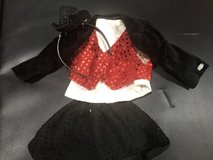 """Cute American Girl 18"""" doll outfit in St. Charles, Illinois"""