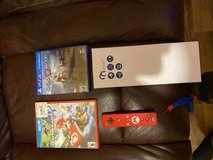 God of was ps4  Mariokart And wii control and smart power strip in DeRidder, Louisiana