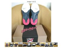BOWLING SHOES BRAND NEW IN BOX VARIOUS SIZES in Chicago, Illinois