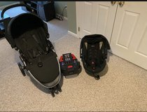 Britax B-Agile Stroller in Fort Meade, Maryland