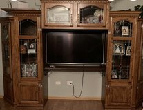 Tv Wall Unit in Chicago, Illinois