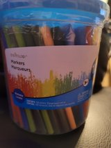 100pc Markers *new* in Chicago, Illinois