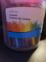 200 pc crayons *new* in Chicago, Illinois