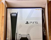 Brand New Ps5 (DISK EDITION) in Fort Drum, New York