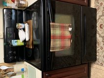 Electric stove and hood in DeRidder, Louisiana