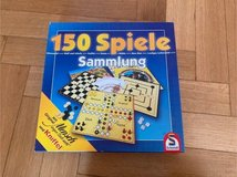 150 games in one box NEW in Stuttgart, GE