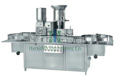 Injectable Dry Powder Machine Supplier - Harsiddh Engineering in Pearland, Texas