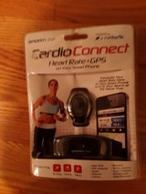 Cardio Connect Heart Rate & GPS -NEW in Naperville, Illinois