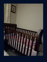 Baby Crib in The Woodlands, Texas