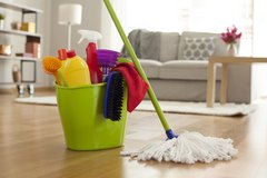 PCS + HOME CLEANING SERVICE WIESBADEN in Wiesbaden, GE