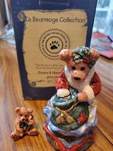 The Boyd's Collection...Santa bear keepsake box in St. Charles, Illinois