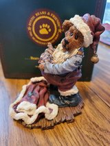 The Boyd's Collection...S. Kringlebeary...Santa Wannabe in St. Charles, Illinois