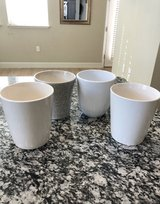 4 Plant Pots in Fairfield, California