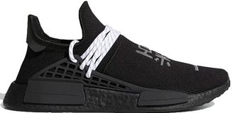 PHARRELL × ADIDAS NMD HU Core Black Size 10 in Ramstein, Germany