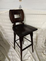 Bar Stool Swivel Top in Beaufort, South Carolina