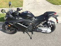 Brand New Automatic Motorcycle Plus PS4 Pro,TV, and Surround sound!!! in Camp Lejeune, North Carolina