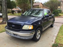 2003 F150 SUPERCREW in Kingwood, Texas