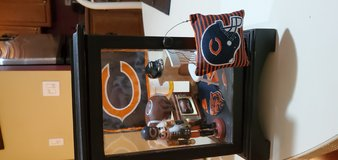 CHICAGO BEARS LANTERN in Elgin, Illinois
