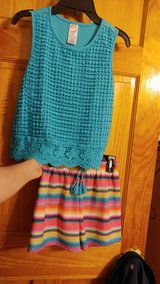 New No Tags 2pc Outfit - Size 10/12 in Beaufort, South Carolina