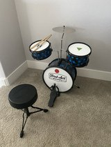 First Act Discovery Drum Set & Seat in Fairfield, California