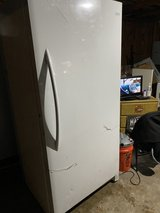 Upright freezer in Kingwood, Texas