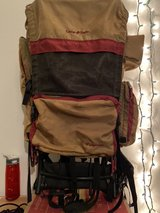 Camp Trails backpack in San Antonio, Texas